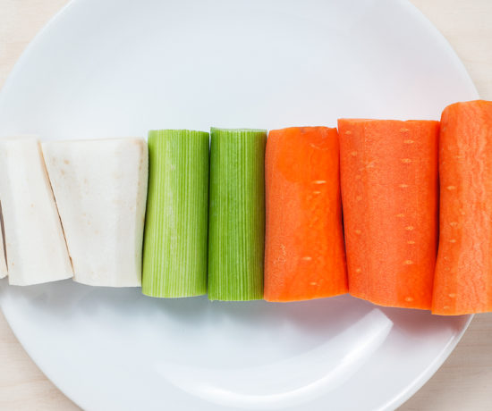 Zupa - produkty