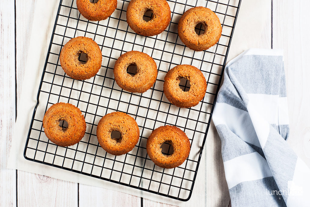 Donut | lunchboxodkuchni.pl
