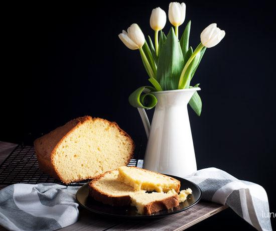 Baba Wielkanocna | lunchboxodkuchni.pl