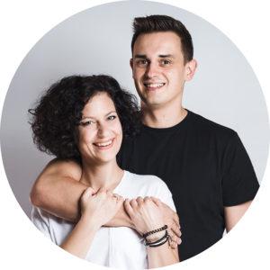 Marta i Piotr